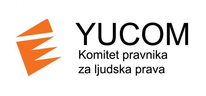 YUCOM: Konkurs za projektnu saradnju i programsku podršku u okviru projekta Otvorena vrata pravosuđa