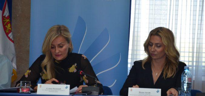 Paunović: Redovno sprovođenje Akcionog plana za manjine