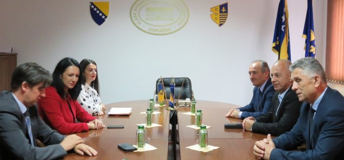 (Srpski) BNV: Razgovori o nastavku dobre saradnje