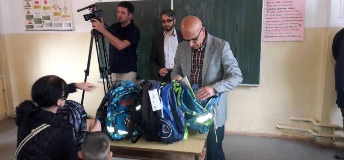 (Srpski) Prijepolje: Počela nastava na bosanskom jeziku