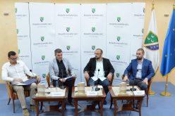 "Promocija knjige ""Priče iz dijaspore i domovinskih zemalja"""