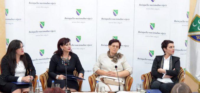 (Srpski) Značaj i uloga žene u sandžakom društvu