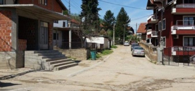 (Srpski) Socijalno uključivanje Roma u Srbiji bitno za njen ulazak u EU