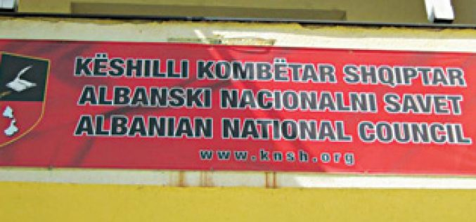 (Srpski) Hasani: PDD će učestovati na izborima za Nacionalni savet Albanaca