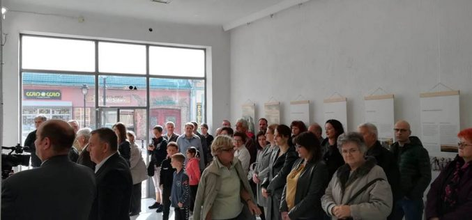 (Srpski) Izložba o podunavskim Nemcima u jugoistočnoj Evropi
