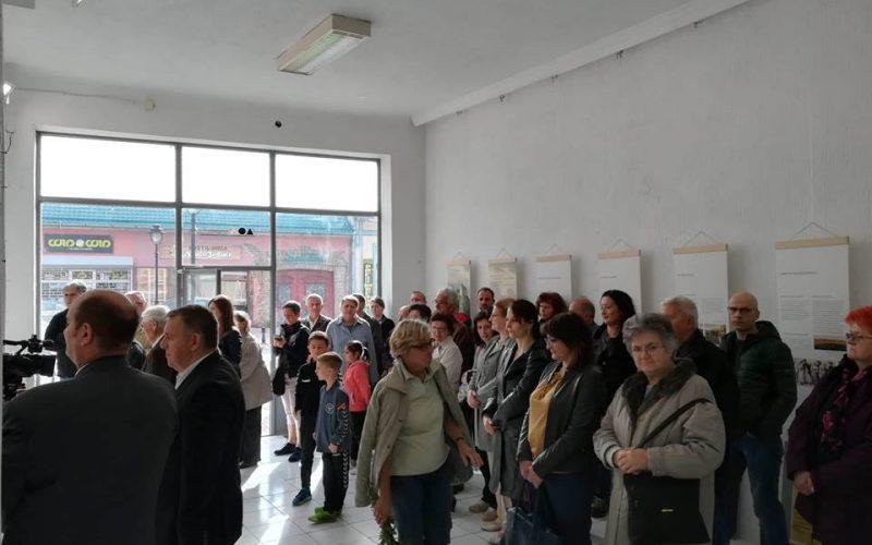 Izložba o podunavskim Nemcima u jugoistočnoj Evropi