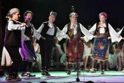 """(Srpski) """"Susreti prijateljstva – Radost Evrope"""" u Nišu"""