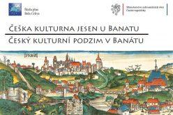 Češka kulturna jesen u Banatu