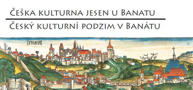 (Srpski) Češka kulturna jesen u Banatu
