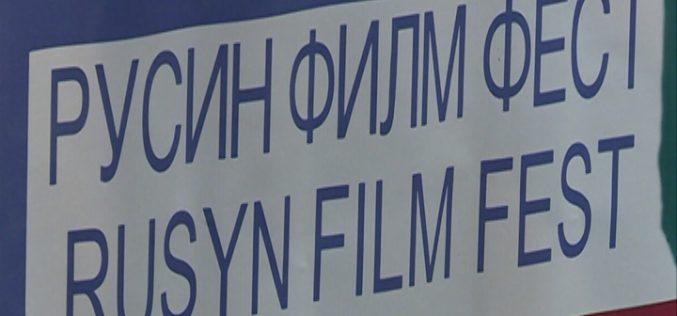 """Rusin film fest"" u Šidu"