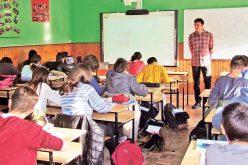 Novi program učenja srpskog jezika za nacionalne manjine