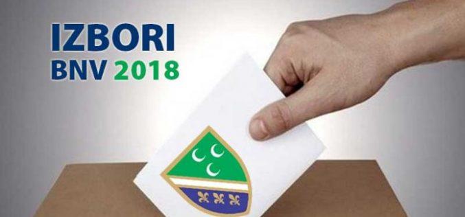 (Srpski) U Novom Pazaru uoči izbora za Bošnjačko nacionalno veće