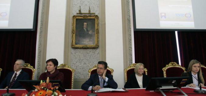 (Srpski) Konferencija o srpskom kao stranom jeziku, uz podršku OEBS-a
