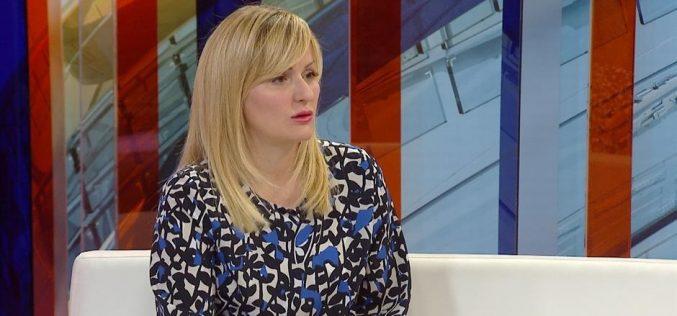 (Srpski) Paunović: Izbori za savete manjina važni, to je 13% građana
