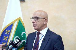 Esad Džudžo novi predsjednik Bošnjačkog nacionalnog vijeća