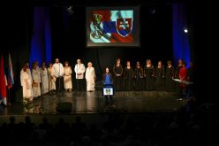 (Srpski) Prisajedinjenje Vojvodine – vekovni ponos ujedinjenih Srba i Slovaka