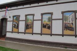(Srpski) Izložba Slovaci i Velika narodna skupština u Novom Sadu 25. novembra 1918. godine
