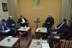 (Srpski) Konstituisan predsjednički savjet BNV
