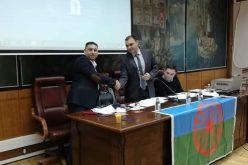 (Srpski) Dalibor Nakić novi predsednik Nacionalnog saveta Roma