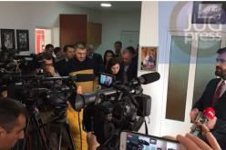 Ragmi Mustafa (PDD) predsednik Nacionalnog saveta Albanaca
