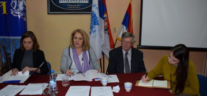 Ljiljana Stehlik nova predsednica Nacionalnog saveta češke nacionalne manjine