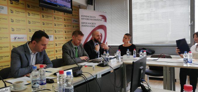 (Srpski) Razmotrene mogućnosti za interkulturalno obrazovanje