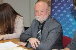 Na čelu Nacionalnog saveta Rusina Boris Sakač