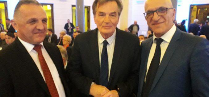 Priznanje za Bošnjačko nacionalno vijeće
