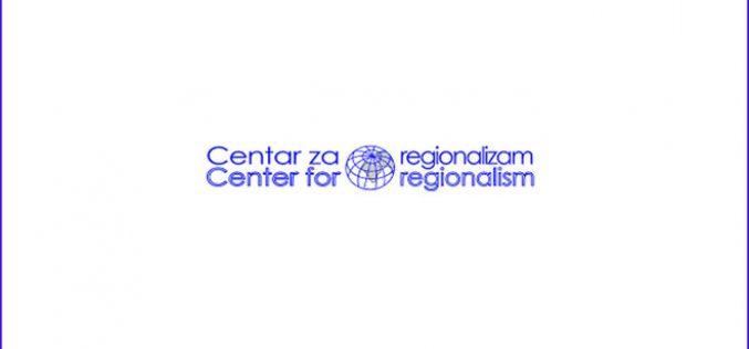 KONFERENCIJA Centra za regionalizam