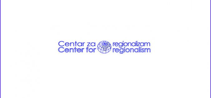 (Srpski) KONFERENCIJA Centra za regionalizam