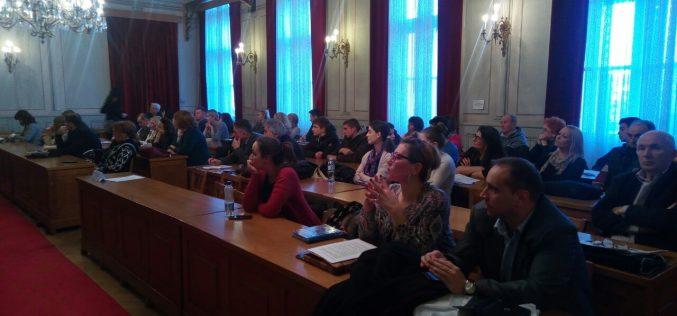 U Somboru održana treća javna debata na temu Jezik i pismo na javnom medijskom servisu RTS i Programski sadržaji RTS-a