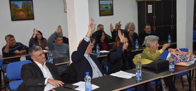 (Srpski) Održana konstitutivna sednica Nacionalnog saveta bugarske nacionalne manjine