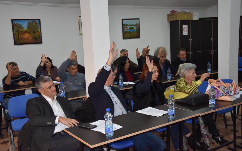 Održana konstitutivna sednica Nacionalnog saveta bugarske nacionalne manjine