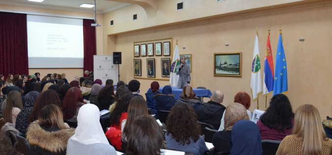 Program usavršavanja: Bosanski jezik u predškolskom odgoju