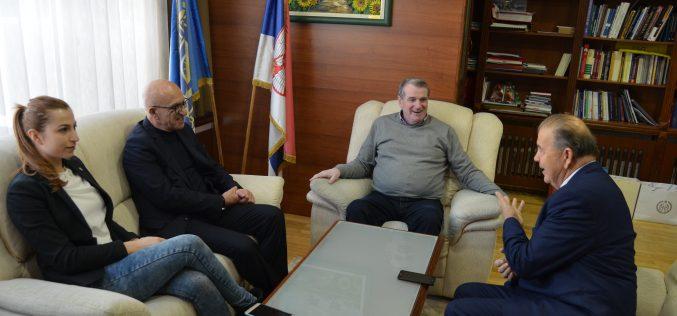 BNV: Razgovori o otvaranju studjiskog programa Bosanski jezik i književnost
