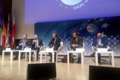 Njilaš na 12. Forumu Evropa‒Ukrajina u Poljskoj