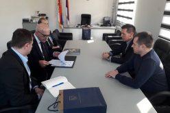 Institucionalna saradnja BNV i Prijepolja