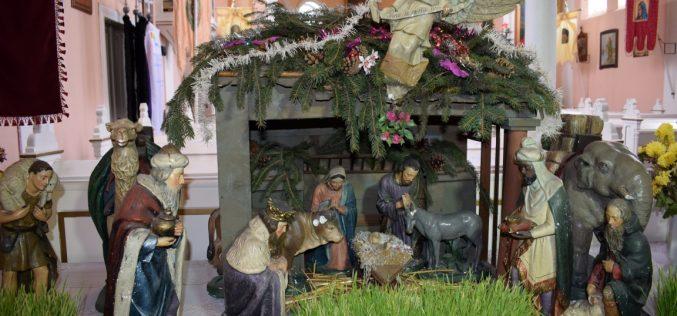 Tradicija obeležavanja Sveta tri kralja u selu Kruščica
