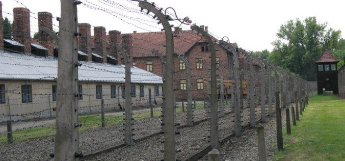 (Srpski) Svet obeležava Dan sećanja na Holokaust