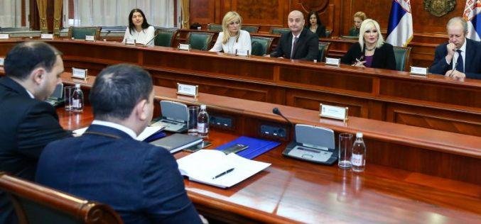 Još tri miliona evra za socijalnu inkluziju Roma