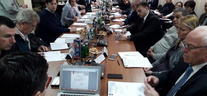 (Srpski) Konstituisana nova Koordinacija nacionalnih saveta