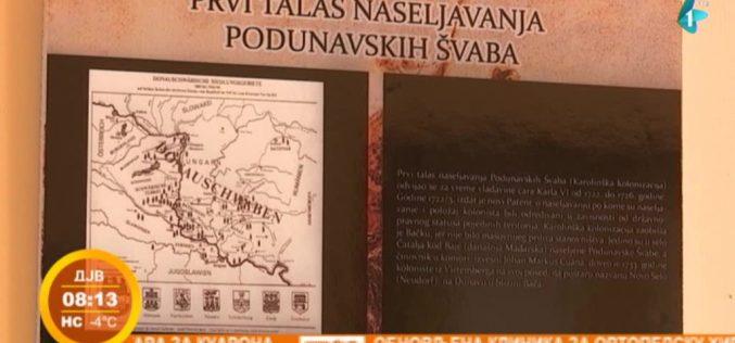 (Srpski) Uskoro Muzej podunavskih Nemaca u Somboru