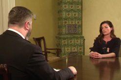 (Srpski) Judit Varga: Uvek treba raditi za opstanak nacije