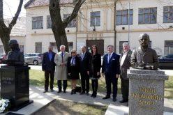 U slovačkom gradu Modra otkriven spomenik velikom srpskom prosvetitelju Dositeju Obradoviću
