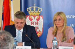 (Srpski) Predstavljena Analiza izveštaja o primeni Akcionog plana za ostvarivanje prava nacionalnih manjina
