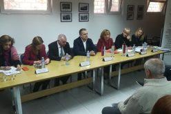 (Srpski) Pašalić u Dimitrovgradu: Problemi građana uglavnom egzistencijalni
