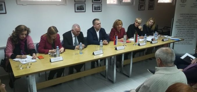 Pašalić u Dimitrovgradu: Problemi građana uglavnom egzistencijalni
