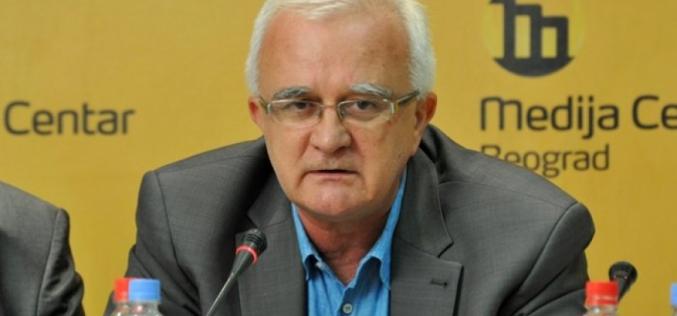 Dr Dušan Janjić- UNAPREĐENJE USTAVNOG OKVIRA ZA ZAŠTITU PRAVA NACIONALNIH MANJINA U REPUBLICI SRBIJI
