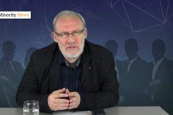 """Prof. dr Duško Radosavljević : """"USTAVNI OKVIR ZA ZAŠTITU I UNAPREĐENJE PRAVA PRIPADNIKA NACIONALNIH ZAJEDNICA: Šta sa nacionalnim savetima?"""""""