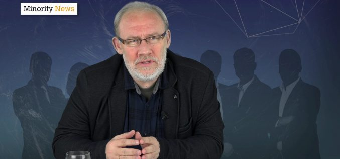 """(Srpski) Prof. dr Duško Radosavljević : """"USTAVNI OKVIR ZA ZAŠTITU I UNAPREĐENJE PRAVA PRIPADNIKA NACIONALNIH ZAJEDNICA: Šta sa nacionalnim savetima?"""""""